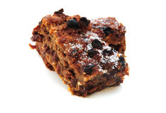 Bread pudding Royalty Free Stock Image