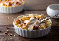 Bread Pudding Royalty Free Stock Photos