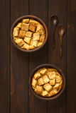 Bread Pudding Stock Image