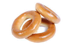 Bread ring Stock Photos