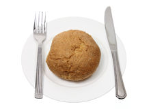 Bread Roll Royalty Free Stock Images