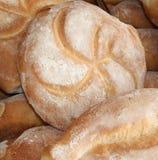 Bread Rolls Stock Photo