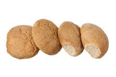 Bread Rolls Royalty Free Stock Photos