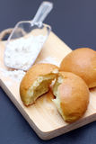 Bread rolls Royalty Free Stock Photo