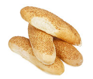 Free Bread Rolls Stock Images - 42959844