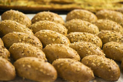 Free Bread Rolls Stock Images - 45091714