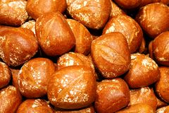 Bread Rolls 6 Royalty Free Stock Image