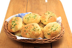 Bread rolls Royalty Free Stock Photos