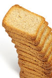Bread rusk Royalty Free Stock Image
