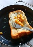 A bread rusk Stock Photos