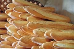 Bread on sale Stock Images