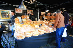Bread shop  in Grote Markt Stock Photos