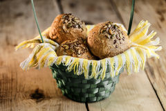 Bread. Simple and Healthy Whole Wheat Bread stock images