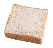 Bread slice on a background Stock Photo