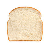 Bread Slice isolated