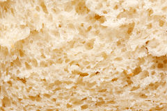 Bread slice. Macro. Food background Royalty Free Stock Image
