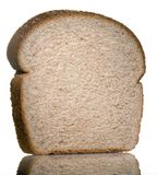 Bread slice Royalty Free Stock Image