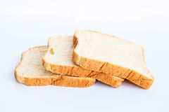 Bread slice Royalty Free Stock Photography