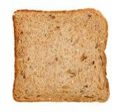 Bread slice Royalty Free Stock Photography