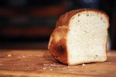 Bread Sliced Stock Photography