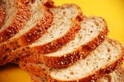 Bread slices Royalty Free Stock Photo