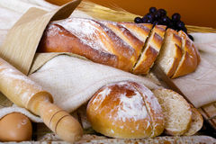 Bread speciality Royalty Free Stock Photos