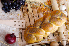 Bread specialty Stock Photos