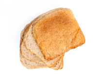 Bread spiral Royalty Free Stock Image