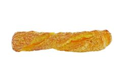 Bread Stick Pineapple Stock Photography