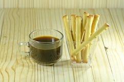 Bread stick Stock Photo