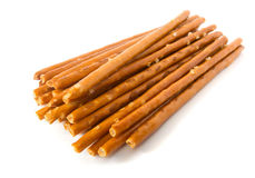 Bread sticks Stock Photos