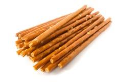 Bread sticks Stock Photos