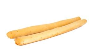 Bread sticks Stock Photography