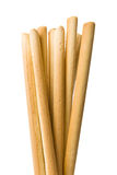 Bread Sticks Stock Photography