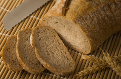 Bread Stills: Variety Royalty Free Stock Photos