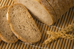 Bread Stills: Variety Stock Image