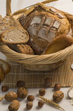 Bread Stills: Variety Stock Images