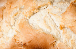 Bread surface Stock Photography