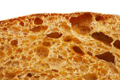 Bread Texture. Royalty Free Stock Photography