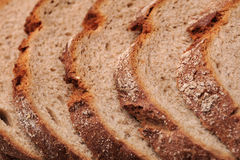 Bread texture Royalty Free Stock Photos