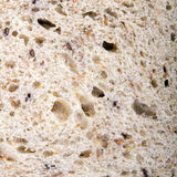 Bread texture Stock Photography