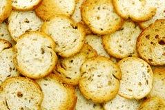 Bread toast Stock Photography