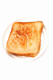 Bread toast Stock Photo