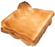 Bread Toast II Royalty Free Stock Photos