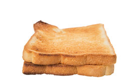 Bread Toast III Stock Image