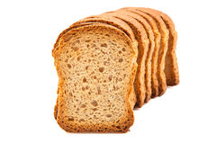 Bread toast Stock Images