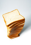 Bread for Toasts Royalty Free Stock Image