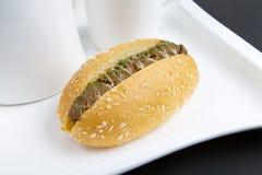 Bread Tuna Stock Images