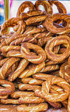 Bread Twists For Sale Stock Photo