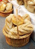 Food. Fresh Bread Stock Images